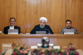 On July 7, Iran's enrichment level to be based on its needs: President Rouhani