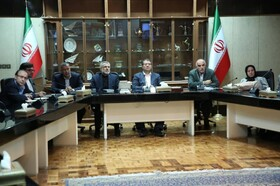 Iran, Russia to begin new mineral-industrial cooperation