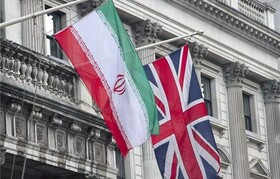 UK minister of state for Middle East to visit Iran