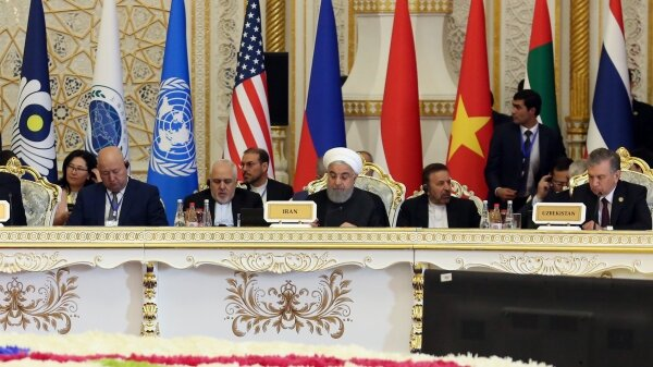 Iran's foreign policy based on cooperation, win-win approach