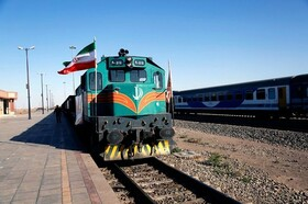 Iran, Turkey in talks to launch Tehran-Istanbul railway