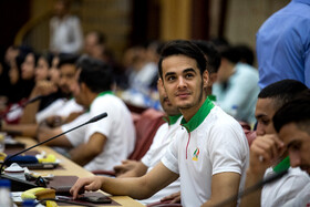 Iranian athletes being primed for 2019 Summer Universiade