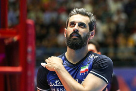 Iran defeated by France