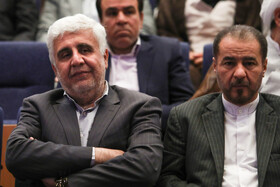 """National conference of Iran's Judiciary, Tehran, Iran, June 25, 2019. Speaking on Tuesday morning at the national conference of Iran's Judiciary, Judiciary Chief Ebrahim Raeisi said, """"We appreciate the valuable services of all individuals who put in effort in Iran's Judicial system during the 40-year history of Islamic Republic of Iran""""."""