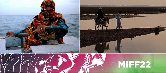 Two Iranian documentaries to attend Maine Int. Film Festival