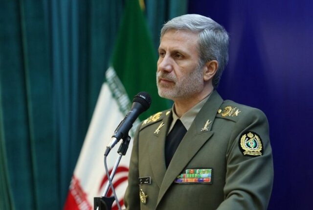 Iran won't tolerate any trouble for its tankers: Defense Minister