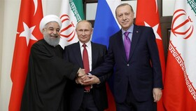 Iran-Russia-Turkey trilateral summit to be held in July