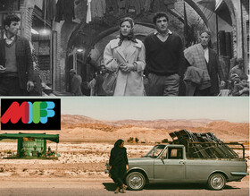 Melbourne Int. Film Festival to host 2 Iranian films
