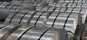 Iran's steel production grows 5.6%