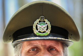 """Iranian Defense Minister Amir Hatami is seen on the sidelines of Iran's weekly cabinet session, Tehran, Iran, July 24, 2019. In this session, Iranian President Hassan Rouhani stressed that the government has never lost the opportunity for dialogue and will never do so, adding, """"Until I am in charge of the executive affairs of the country, we are fully ready for fair, legal negotiation based on respect and dignity to resolve problems, but we will not surrender under the name of negotiation""""."""