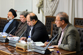Meeting of the Drug Control Headquarters under the chair of Iranian President Hassan Rouhani, Tehran, Iran, July 30, 2019.