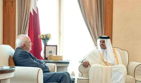 Relations with Qatar example to Iran's political ties with regional countries: Zarif
