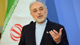 Iran strongly moving to advance nuclear goals: AEOI chief