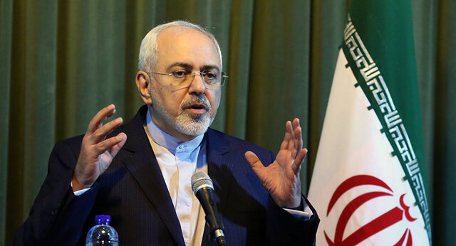 """Deal of the century"" an opportunity for Iran: Zarif"