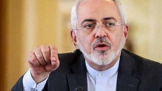 Diplomacy key tool for realizing Islamic revolution goals: FM Zarif