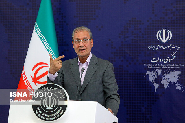 There no obstacle in Vienna talks: Iran's government spokesman