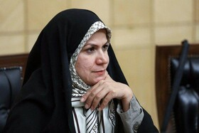 Iraq has to support Iran against unjustly sanctions: MP Fatemeh Zolghadr