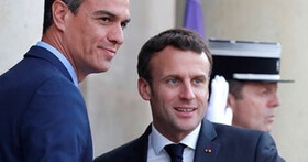 G7 leaders give Macron nod to send message to Iran