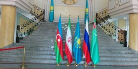 Iran appointed as coordinator of five Caspian Sea littoral states on tourism