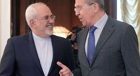 Iran's Zarif, Russia's Lavrov to hold talks over JCPOA