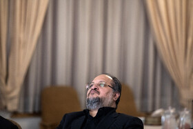 Iran's Labor Minister Mohammad Shariatmadari is present in the session of Iran's cabinet ministers, Tehran, Iran, September 11, 2019.