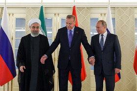 Fifth Tripartite Summit of Iran, Russia, Turkey