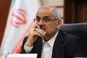 Iran's Education Minister visits Syria