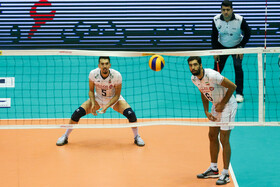 Iran wins victory over Chinese Taipei