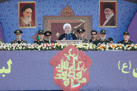 Division among regional states what US, Zionism want: President Rouhani