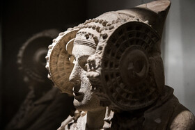 'The Archeology of Spain' exhibition opens in Tehran