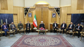 President Rouhani to explain main positions of Iran to world at UNGA