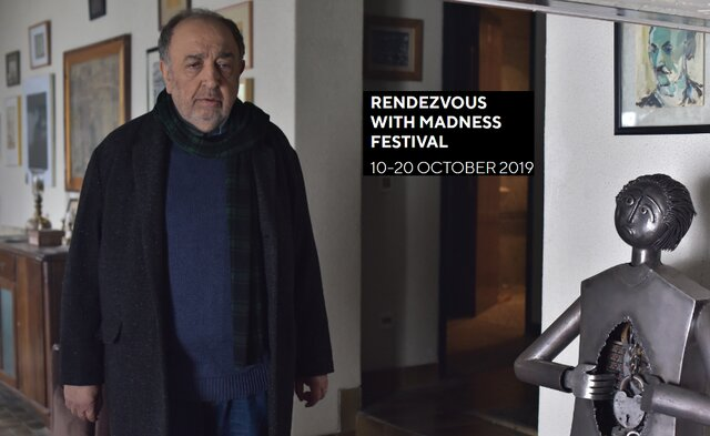 """""""Tale of the Sea"""" to be screened at """"Rendezvous With Madness"""""""