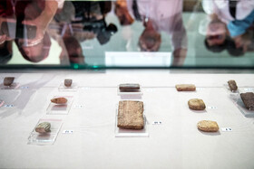 Iran takes delivery of cuneiform tablets after 82 years