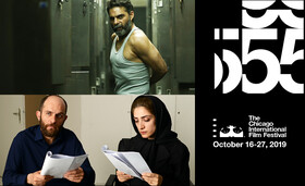 Chicago Int. Film Festival to host two Iranian films