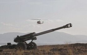 Army Ground Force holds unannounced drill in northwest of Iran