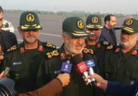 IRGC reach most advanced, cutting-edge defence achievements: commander