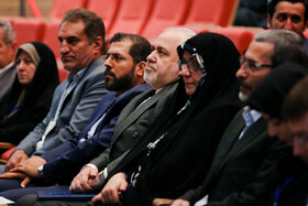 International Conference on Global Economy and Sanctions at Alzahra University, Tehran, Iran, October 9, 2019.