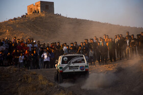 2nd edition of Eastern Iran off-road championship held in Neishabur