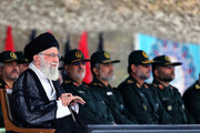 With hostile behaviour, Americans make IRGC more dignified: Leader