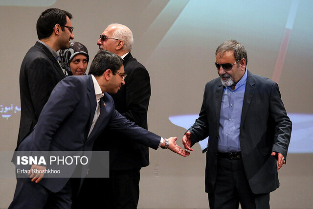 'White Cane Safety Day' marked in Tehran