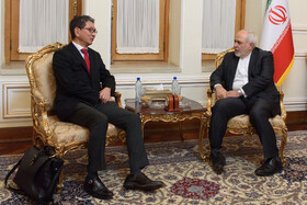 Iranian FM's meetings on Wed.