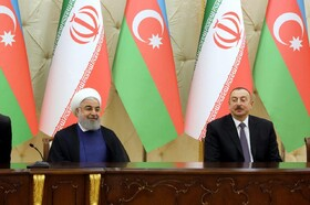President Rouhani to visit Baku on Thursday