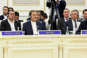 Preserving security of Strait of Hormuz Iran's sovereign rights: Jahangiri