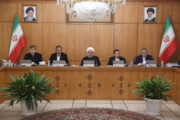 Americans understand well that sanctions won't lead them to victory: President Rouhani