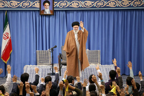 Talks with US futile because it will not make any concessions: Ayatollah Khamenei