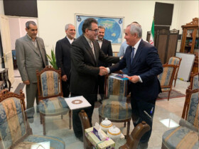 Iran, Tajikistan hold 4th joint consular meeting