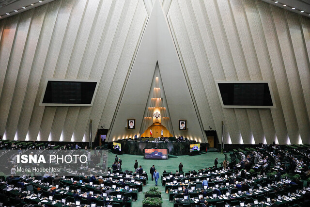 Iran's parliament approves bill to confront Israel's hostile measures
