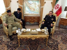 Iran's approach is to enhance relations with regional countries: Shamkhani