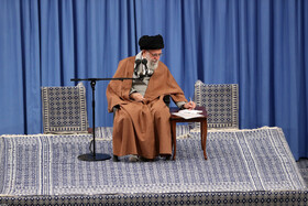 Iran repels enemy in recent security issues: Leader