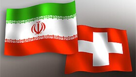 Iran summons Swiss ambassador over US' meddling